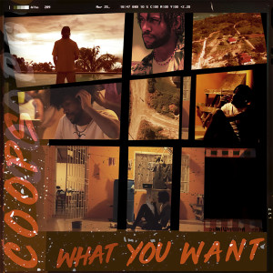 Album What You Want from Coops