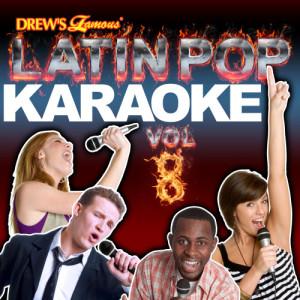The Hit Crew的專輯Latin Pop Karaoke, Vol. 8