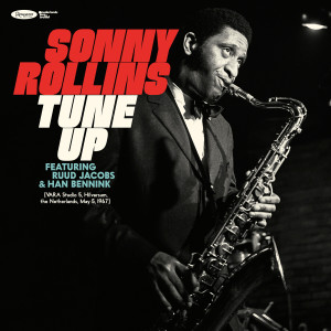 Sonny Rollins的專輯Tune Up