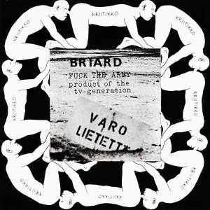 Fuck The Army 2007 Briard