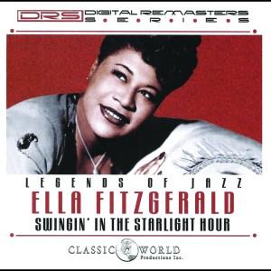 Ella Fitzgerald的專輯Legends Of Jazz: Swingin' In The Starlight Hour