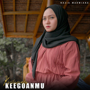 Download Lagu Nazia Marwiana - Kesilapan Ku Keegoanmu
