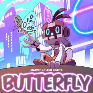 Marnik的專輯Butterfly