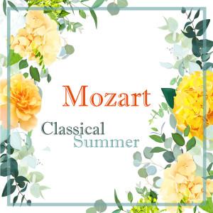 Mozart的專輯Mozart: Classical Summer