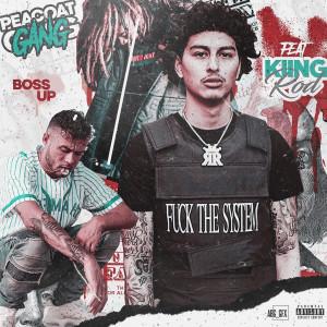 Album Boss Up from KiingRod
