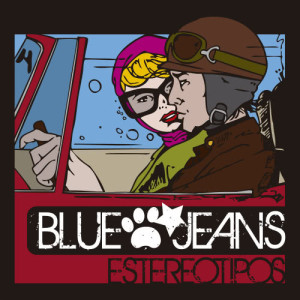 Album Estereotipos from Blue Jeans