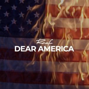 Album Dear America from Raef