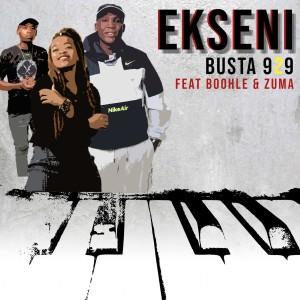 Album Ekseni from Busta 929