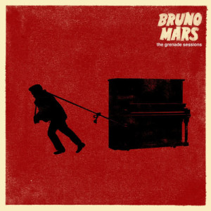 Bruno Mars的專輯The Grenade Sessions