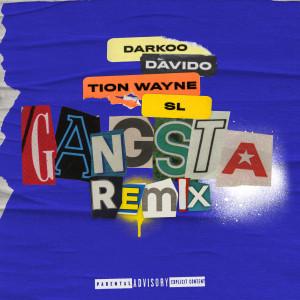Album Gangsta from DARKoO