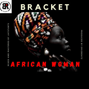 Album African Woman from Bracket
