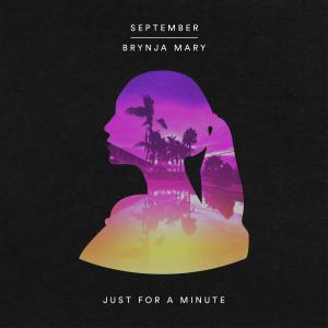 Album Just for a Minute from September