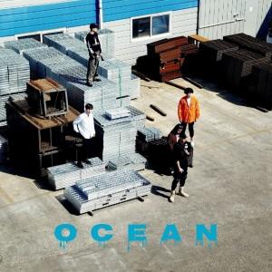Bae Chi Gi的專輯Ocean