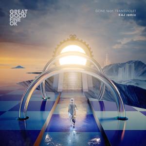 Album Gone (KAJ Remix) from Great Good Fine OK