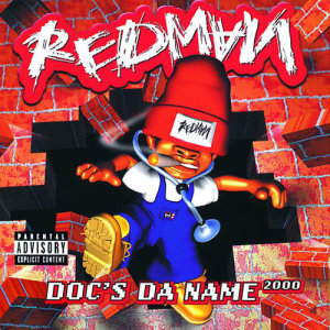 Album Doc's Da Name 2000 from Redman