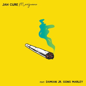 Listen to Marijuana (feat. Damian 'Jr. Gong' Marley) song with lyrics from Jah Cure