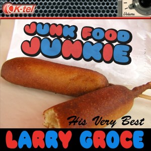 Larry Groce的專輯Larry Groce - His Very Best
