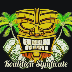 Album Koalition Syndakite from K Jizz