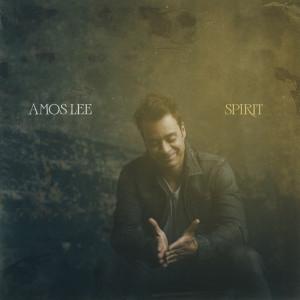 Album Spirit from Amos Lee