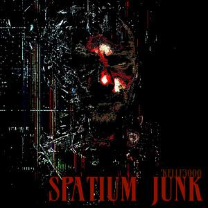 Album Spatium Junk from Kelle3000