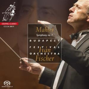 Listen to Mahler: Symphony No. 7: V. Rondo – Finale song with lyrics from Iván Fischer