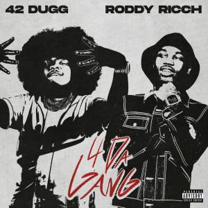 4 Da Gang (Explicit) dari Roddy Ricch