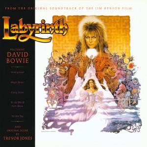 Labyrinth 1986 David Bowie