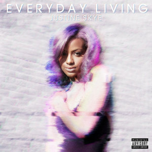 Listen to Messin' w/You [feat. Joey BadA$$ & AZ] song with lyrics from Justine Skye