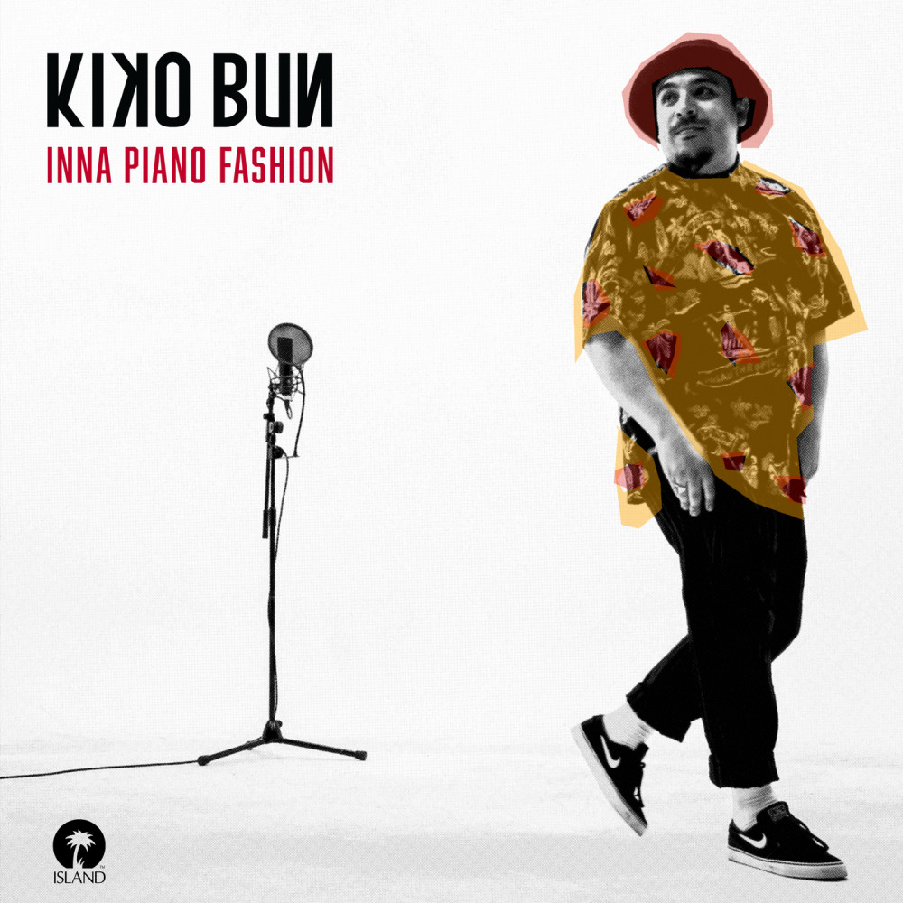 My Baby Just Cares For Me (Inna Piano Fashion) 2016 Kiko Bun