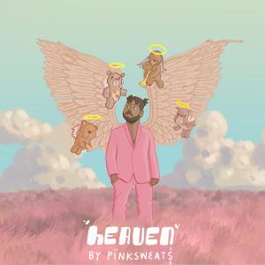 Album Heaven from Pink Sweat$