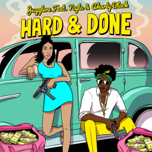 Album Hard & Done from Nyla