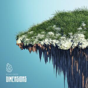 Album Dimensions from Echo Deep