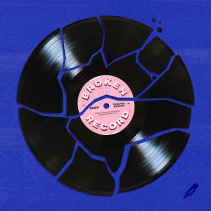 Album Broken Record from DNMO