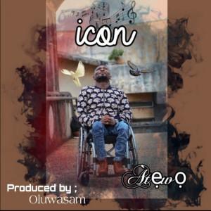 Album Atewo from Icon