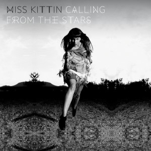 miss kittin的專輯Calling from the Stars