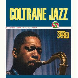 John Coltrane的專輯Coltrane Jazz