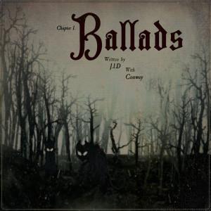 J.I.D的專輯Ballads