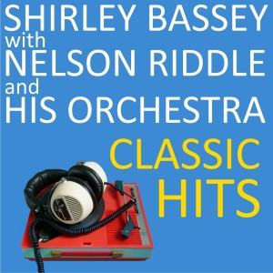 Album Classic Hits from Shirley Bassey