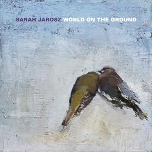 Album Orange and Blue from Sarah Jarosz