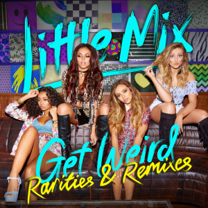 Listen to Love Me Like You (J-Vibe Reggae Remix) song with lyrics from Little Mix