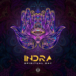 Album Spiritual Day from Indra