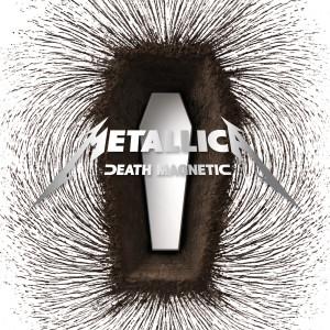 Death Magnetic 2008 Metallica