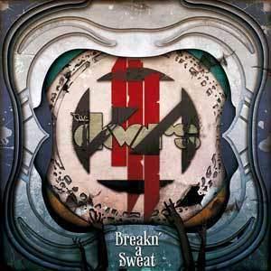 Album Breakn' A Sweat (Zedd Remix) (Explicit) from Skrillex & The Doors