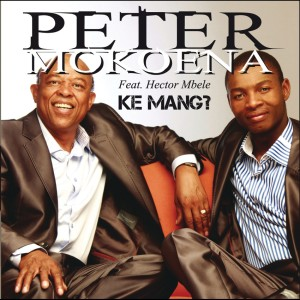 Album Ka Mang from Peter Mokoena
