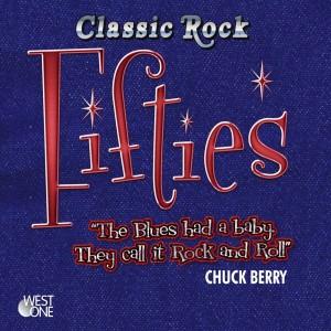 Album Classic Rock 50S from Miles Foxx Hill