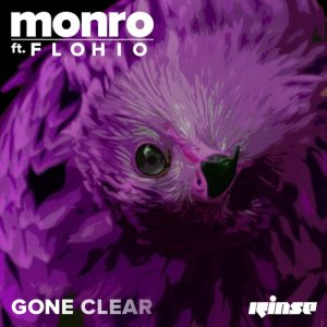 Album Gone Clear (feat. Flohio) from Monro