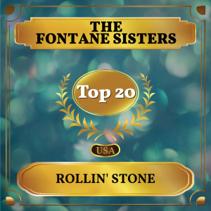 Album Rollin' Stone from The Fontane Sisters