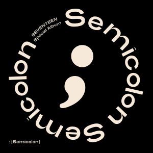 SEVENTEEN的專輯; [Semicolon]