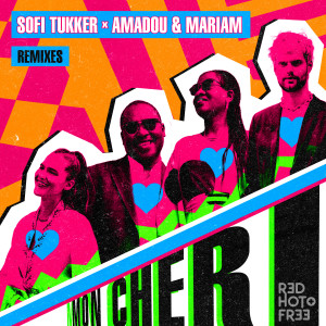 Sofi Tukker的專輯Mon Cheri (Remixes)