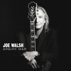 Analog Man 2012 Joe Walsh